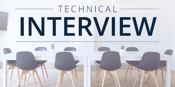 10 Things To Do When You Fail a Technical Interview